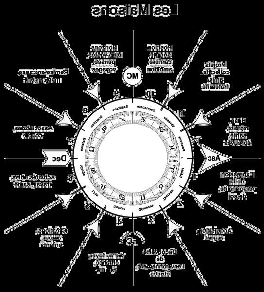 maison v astrologie