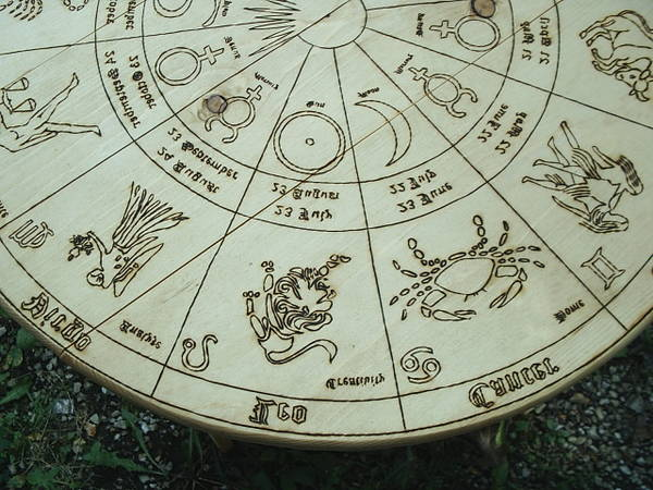 astrologie ascendant vierge