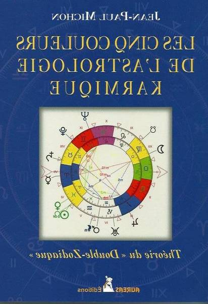 astrologie carte du ciel 2018