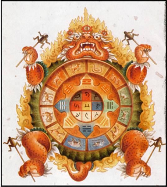 astrologie poisson