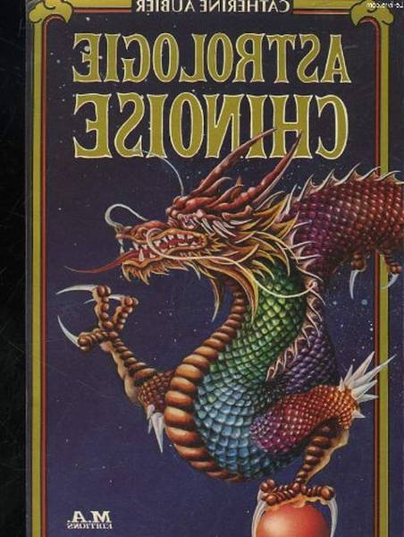 astrologie chinoise 1986