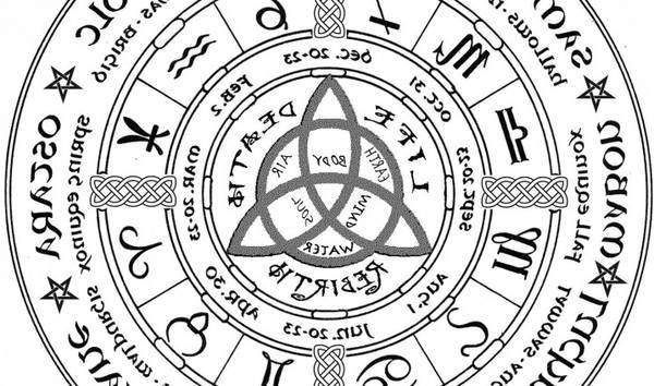 astrologie scorpion mois