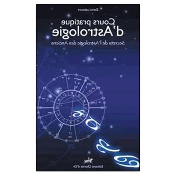 astrologie zetetique