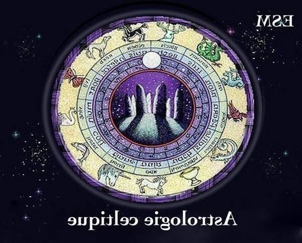 astrologie origine du mot