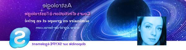 astrologie belier du jour